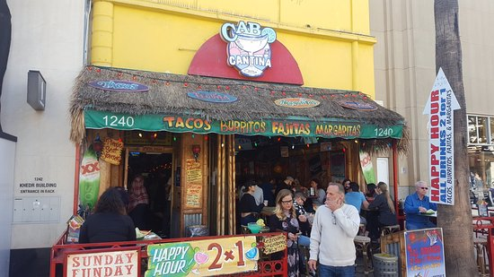 Cabo Cantina afbeelding