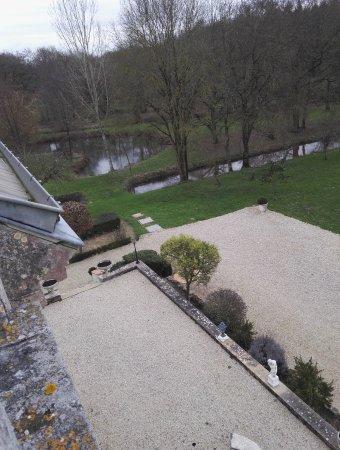 Château de la Vérie Photo