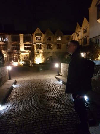 Coombe Abbey Hotel Foto