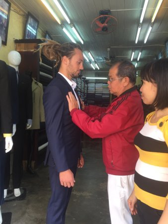 Mr Xe Tailor : photo0.jpg