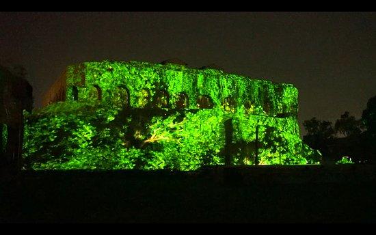 Gobindgarh Fort: Beautiful Whispering Walls