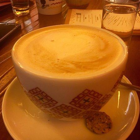 Afro Cafe : photo1.jpg