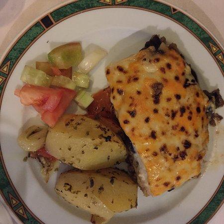 La cocina chipriota fuengirola omd men om restauranger - Cocinas fuengirola ...