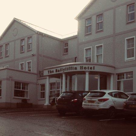 Ballyliffin, İrlanda: photo0.jpg