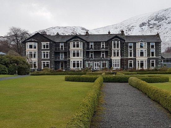 Glenridding, UK: Inn on the Lake