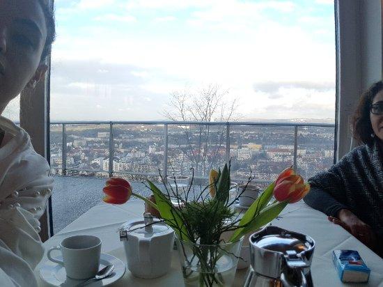 Homburg, Jerman: Schlossberg Hotel