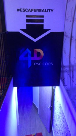 4D Escapes