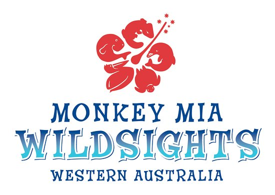 Monkey Mia Wildsights: Wildsights Logo