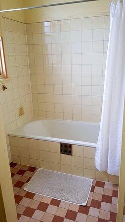 Abermain, Australien: Bath / Shower