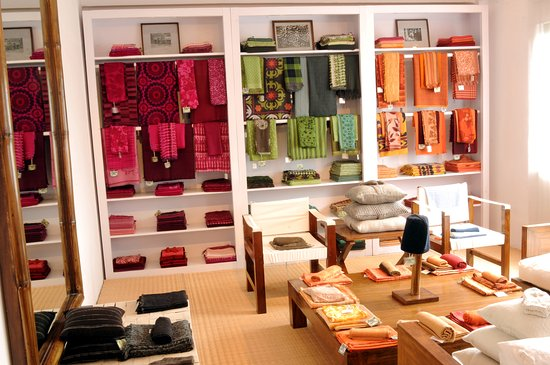Himalayan Cashmere Manufacturing Company