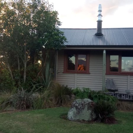 Raurimu, Nueva Zelanda: photo1.jpg