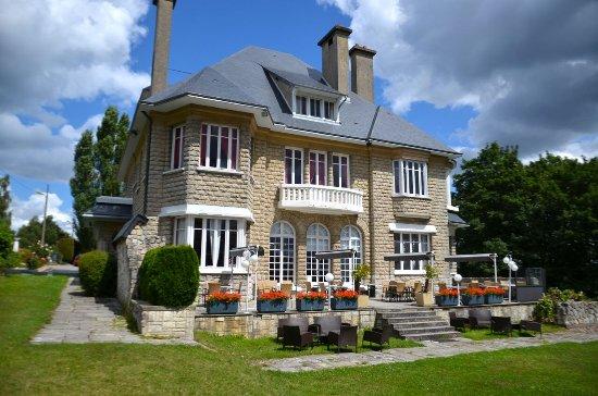 Restaurant Dominion Mont Saint Aignan