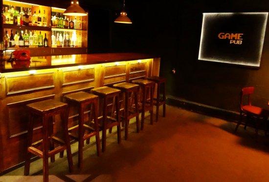 Game Pub