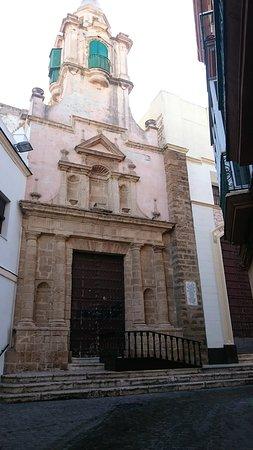 Iglesia del Convento de Santa Maria