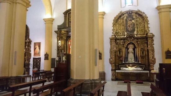 Iglesia Mayor de San Pedro y San Pablo
