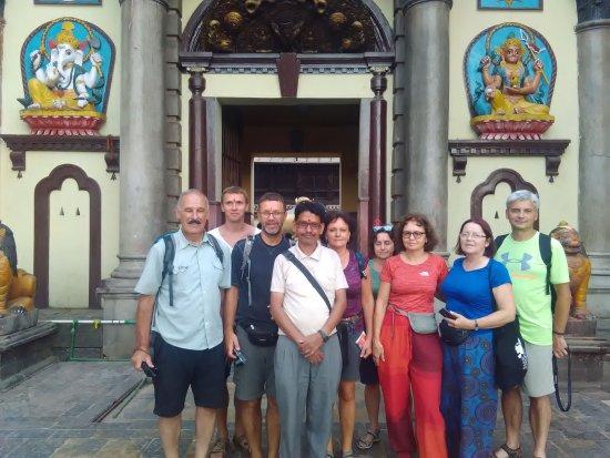 Jhamka Trekking Team