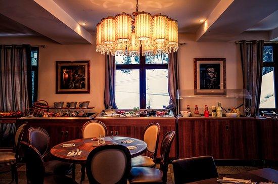 Le 1950, Brasserie Française : Bar & Restaurant