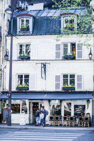 Vegetarian Restaurant Bastille Paris