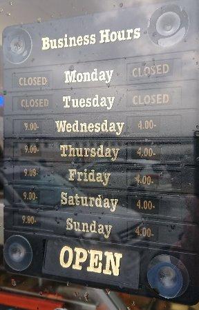 Arnside, UK: Ramblers Cafe
