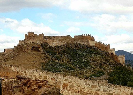 Afbeeldingsresultaat voor sagunto castle