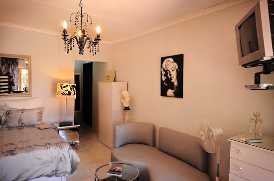 Edenvale, South Africa: Standard Double Room