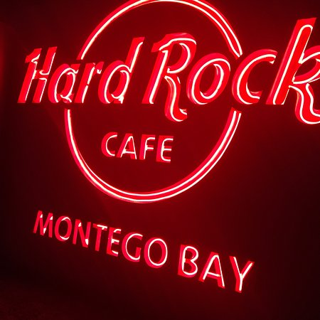 Hard Rock Cafe Montego Bay: photo0.jpg