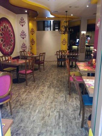Restauracja Indyjska New Namaste Kołobrzeg Recenzje