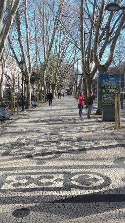 DoubleTree by Hilton Lisbon - Fontana Park Photo