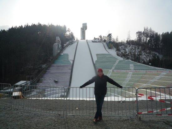 写真Bergisel Ski Jump枚