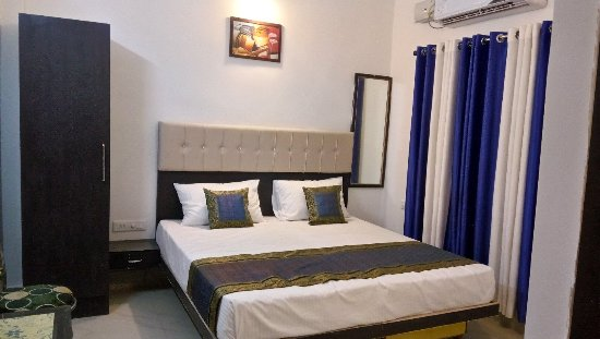 HOTEL YASH RESIDENCY (Varanasi) - Inn Reviews, Photos, Rate