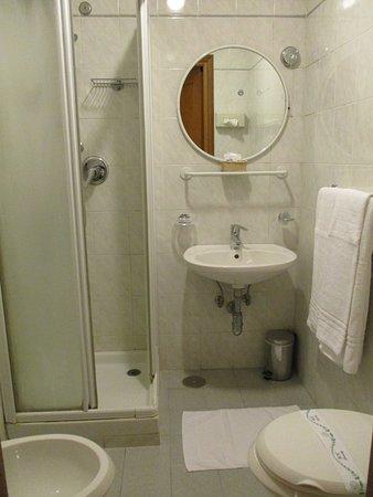 Hotel Teti Photo