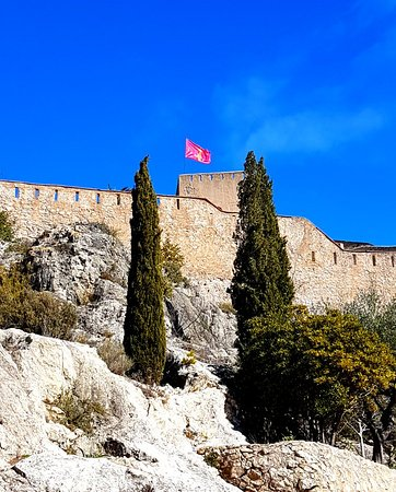 Castell De Xativa All You Need To Know Before You Go