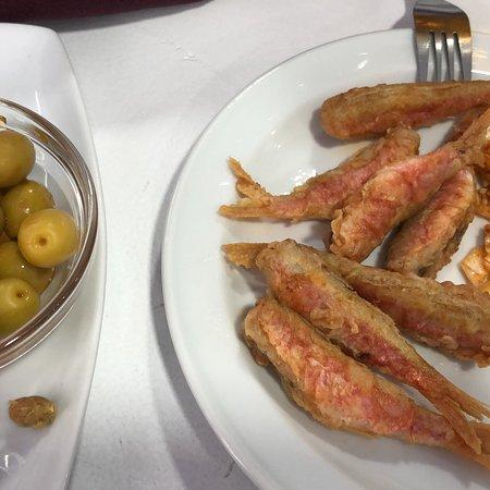 Restaurante Al Espeto照片