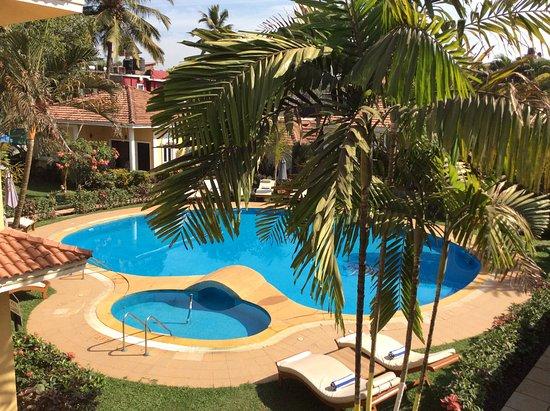 Imagen de Casa De Goa Boutique Resort