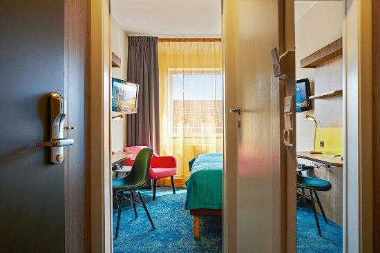 ProfilHotels Richmond Hotel Bild