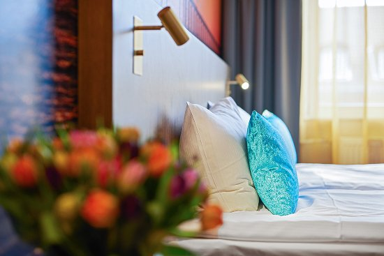 Hotel Richmond Copenhagen Review