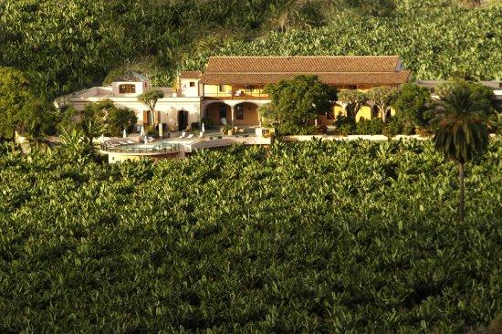 La Hacienda Del Buen Suceso