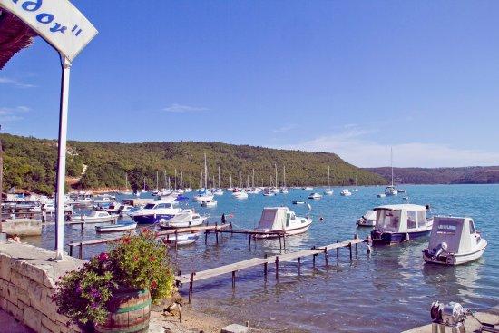 Istriago travel guide SEAFOOD MARTIN PESCADOR TRGET