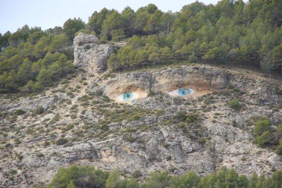 Cuenca, Spain: Mirador de Camilo Jose Cela