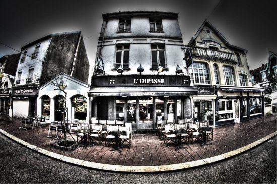 Le Touquet, Francia: getlstd_property_photo
