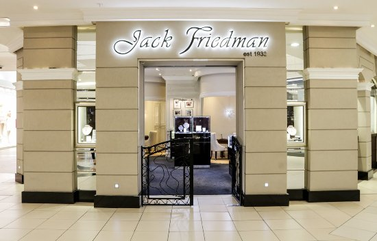 Jack Friedman Eastgate