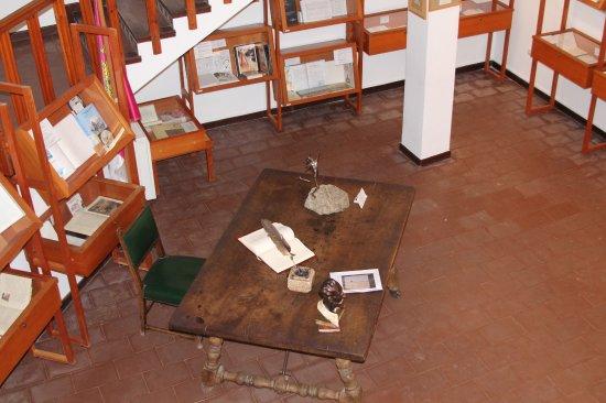 Museo Cervantino: Una maravillosa exposición