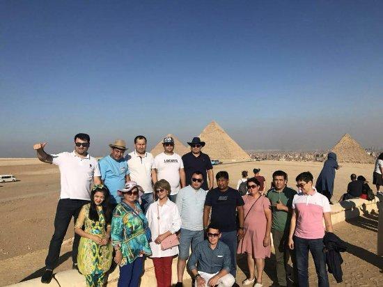 Bedouina Tours