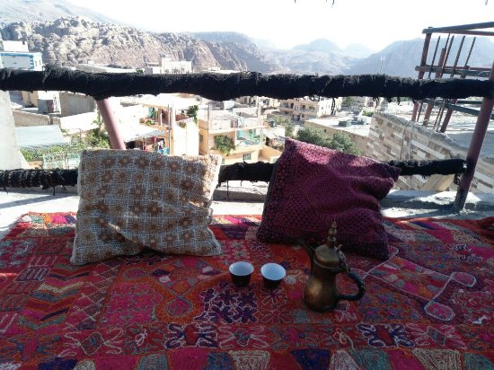 Bedouin Discovery Tours