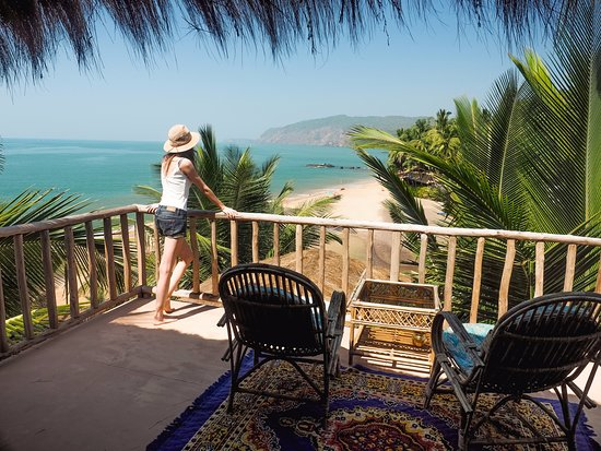 Dwarka Eco Beach Resort: Room nr 7