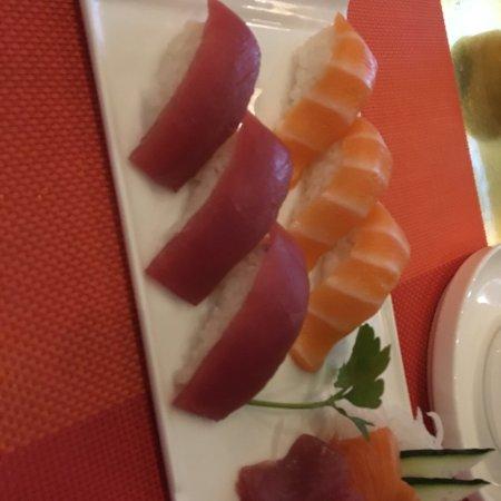 Arigato Sushi Restaurant : photo0.jpg
