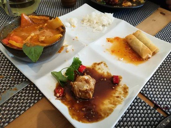 Thai Restaurant Wimbledon Village London