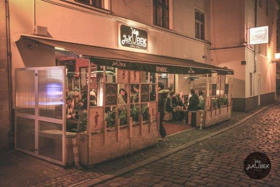 JaKubek Drink Bar