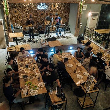 Lumphaya Cafe
