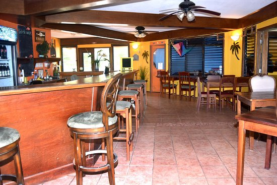 Seine Bight Village, Belice: Guest Service Center